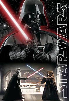 3Dポストカード スター・ウォーズ オリジナル・トリロジー Darth Vader