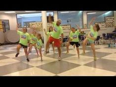 dance created in less than 15 minutes by some awesome campers! Fun Team Building Activities, Pe Activities, Music For Kids, Kids Songs, Music Education, Physical Education, Easy Dance, Zumba Kids, Everybody Dance Now