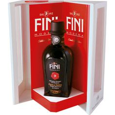 There's nothing like this amazing Fini Limited Edition Balsamic Vinegar of Modena PGI. Only the finest from Coscto this Balsamic will go great with salad, fruit, cheese and more!
