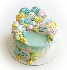 277 отметок «Нравится», 6 комментариев — Домашние торты на заказ (@imfalji) в Instagram: «Доброе утро, мои дорогие) вас с каждым днём всё больше, и мне становится немного стыдно за то, что…»