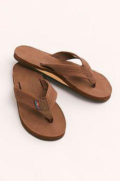 064c223d6bf6 Rainbow Flip Flop. Fringe SandalsFlat SandalsLeather SandalsShoes ...