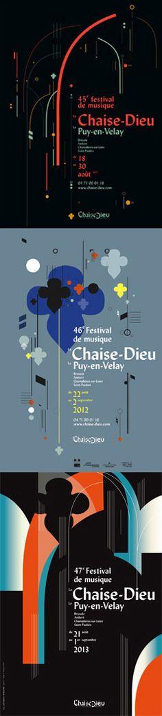 Festival de musique de la Chaise-Dieu, Aude Perrier, 2011-12-13