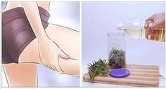 How to Make Alcohol Rosemary and Eliminate Gout, Varicose Veins, Muscle Ache and Cellulite