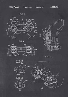 space game do you look for a place online where you can play games and remember your childhood? Video Game Posters, Video Game Art, Video Games, Playstation, Arte Game Of Thrones, Gaming Wall Art, Blueprint Art, Patent Prints, Order Prints