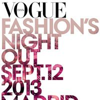 Vogue Fashion Night Out save the date!