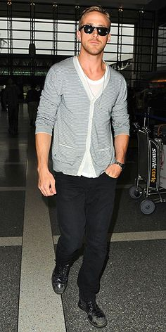 Ryan Gosling: Best Dressed Man in Tinsel Town   Daily Dose of Lies