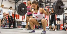 """Most athletes have heard at some point that the squat is the """"king of all  exercises.""""However, it is becoming rare to see squats being performed at  the gym...it's even more rare to see them performed with good form."""