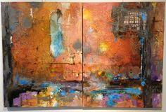 Forfaldets Æstetik, 120 x 80 cm, Natawatts