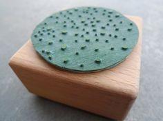 Stempel: Weißt Du, wie viel Sternlein stehen? von karamelo auf DaWanda.com