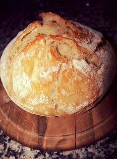 Knuspriges Ciabatta Brot