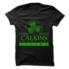 CALKINS-the-awesome - #long shirt #sweater knitted. BUY NOW => https://www.sunfrog.com/LifeStyle/CALKINS-the-awesome-81757264-Guys.html?68278