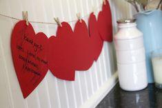 Valentine-Garland-Keepsake4 | LOVE this idea!