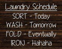 $1 - Instant download - laundry room - DIY 8x10 printable, home decor, print and display