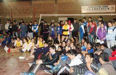 Más de 1200 jóvenes participaron de la definición zonal de los Juegos Evita en Chaco La jornada tuvo lugar en el municipio de Corzuela y determinó a los campeones en fútbol, básquetbol 3x3 y vóleibol en las categorías Sub 14 y Sub 16. Los ganadores competirán en la instancia provincial.
