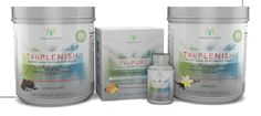 How Mannatech's TruHealth™ Fat-Loss System Beats Other Weight-Loss Programs