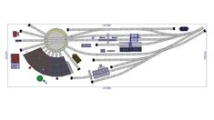 Bahnbetriebswerk HO