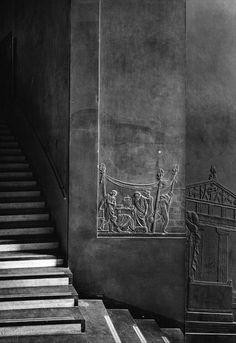 christiankerez:Gunnar Asplund, Stockholm Library, 1928
