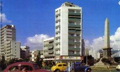 Fotos antigas de Belo Horizonte - Page 4 - SkyscraperCity