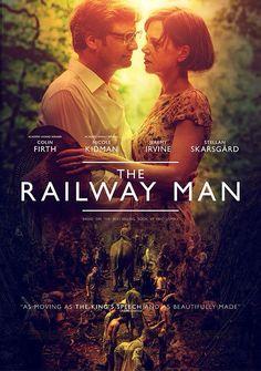 The Railway Man(2013)