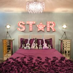 Tween Girls Bedroom Design Ideas, Pictures, Remodel, and Decor