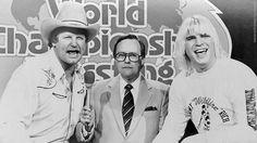 Stan Hansen, Gordon Solie, Tommy Rich