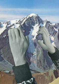 climbing the mountain. the opportunities. Sammy Slabbinck
