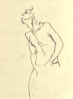 pencil sketch madebyharry