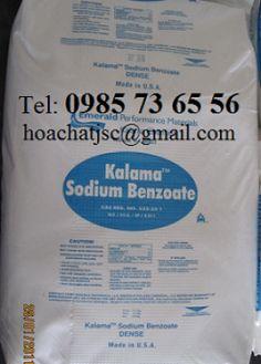 bán Sodium benzoate, bán natri benzoat, bán chất chống nấm mốc, bán NaC6H5CO2