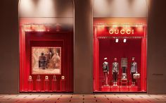 "LA RINASCENTE, Milan, Italy, ""Quality is remembered long after price is forgotten"", (Quote-Aldo Gucci), pinned by Ton van der Veer"