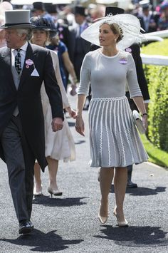fashion wessex Countess sophie