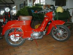 Jawa 50 typ 555