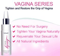 http://www.himalayahomeremedies.com/stherb/vagina-tight-solutions.html -How to restore loose vagina grip. Lady secret serum natural herbal product to treat loose vagina in women; helps in tightening vaginal muscles stimulate G spot in females which gives sexual pleasure.