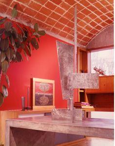 Jaoul Houses / Architecte: Le Corbusier #jaoulhouses #maisonsjaoul #lecorbusier #architecte #delphinejaoul