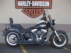 harley davidson fatboy | 2010 Harley-Davidson Fatboy Lo