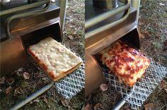 Hjem - G-Stove - Gir deg glede på tur i skog og mark Lasagna, Stove, Girly, Bread, Ethnic Recipes, Food, Women's, Girly Girl, Lasagne