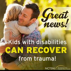 The Road to Recovery: Supporting Children with Intellectual and Developmental Disabilities Who Have Experienced Trauma
