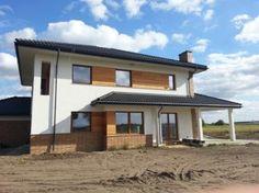 Projekt domu Willa na Borowej - fot 11