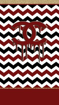 7e296be797c Pretty Walls tjn. Ashley Smith · Designer Logos · Wallpaper iPhone 5S Chanel  ...