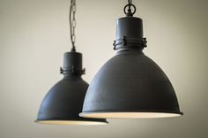 Unique black hanging lamp or kitchen lamp. Industrial with land . Bohemian Living Rooms, Kitchen Lamps, Steampunk Lamp, Black Lamps, Dining Room Lighting, My New Room, Lamp Light, Floor Lamp, Pendant Lighting