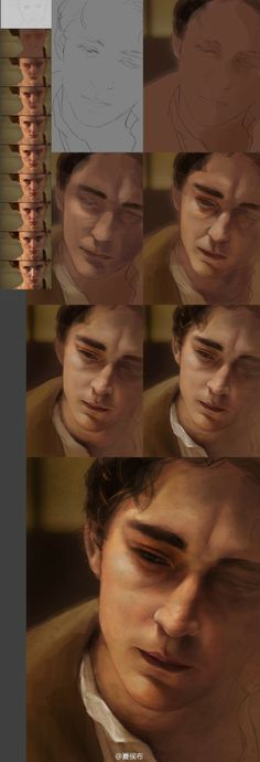 lee pace the fall
