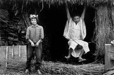 Eikoh Hosoe, Kamaitachi #19, 1965
