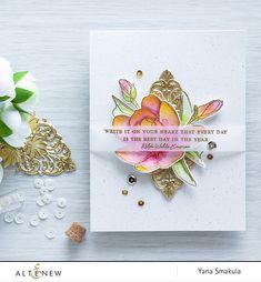 Stamp Focus: Sentiments - Beautiful Quotes