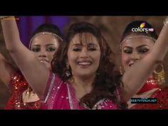 Madhuri Dixit Performance in Umang 11th February 2012 HD