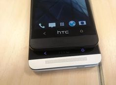 HTC One mini hands on photos leak, compare it to the One - AndroRat