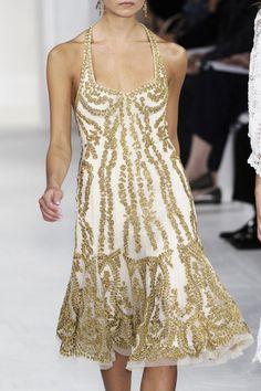 <3<3  Gold Dress #2dayslook #lily25789  #GoldDress  www.2dayslook.com