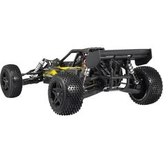 Reely Core XXL Brushless 1:8 RC Modellauto Elektro Buggy Heckantrieb RtR 2,4 GHz