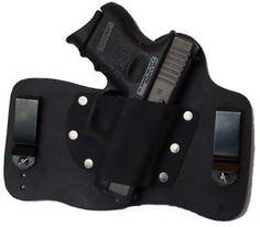 Best IWB Holster for Glock 26 foxx hybrid