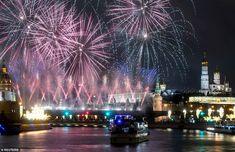 Happy New Year 2020 Around the World – Part 1 – Daily Mail Edinburgh Hogmanay, Edinburgh Castle, Dublin House, Dublin City, New Year's Eve Celebrations, New Year Celebration, Happy New Year Everyone, Happy New Year 2020, Manila