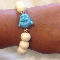Buddha bracelet Buddha bracelet NWOT No Trades Jewelry Bracelets