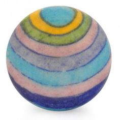 Pottery Knobs